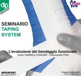 Seminario Taping System