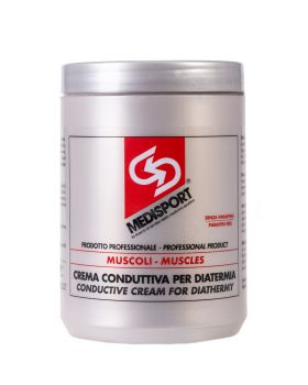 Conductive Cream for Diathermy