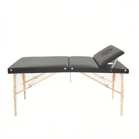 Sport portable bed