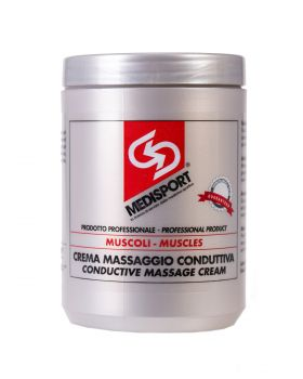 Conductive Massage Cream