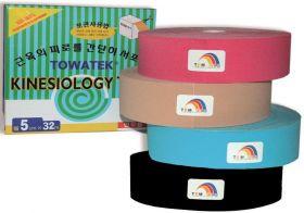 Tem Tex Kinesiology Tape 5cm x 32mt