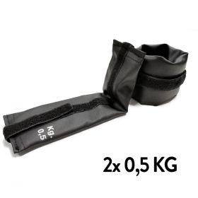 0,5kg Peso Caviglia - Polso