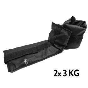 3kg Peso Caviglia - Polso