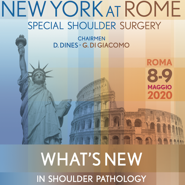 New York at Rome - Special Shoulder Surgery