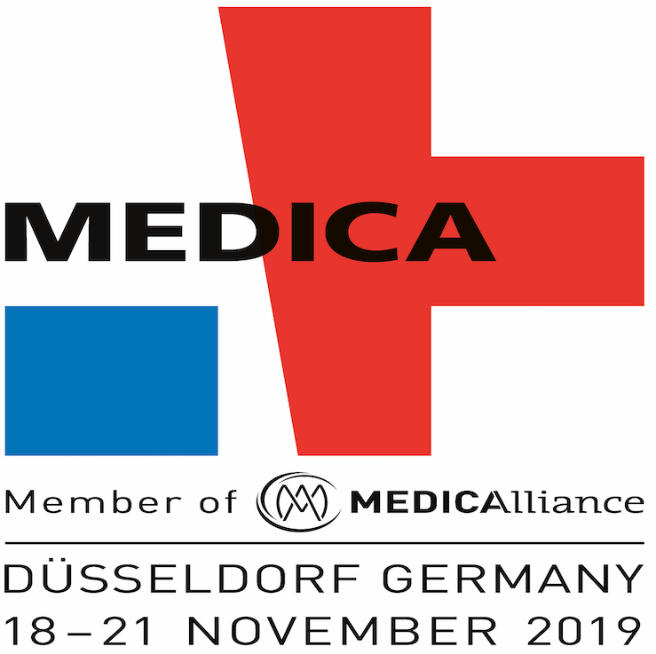 Medica 2019  - World Forum for Medicine