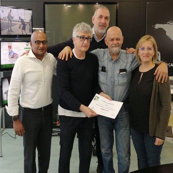 Nuovo centro assistenza Medisport in Serbia